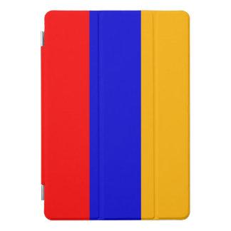"Apple 10,5"" iPad Pro mit Flagge von Armenien iPad Pro Cover"