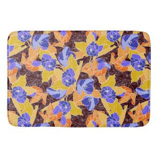 Apple-Blüten-Muster Badematte