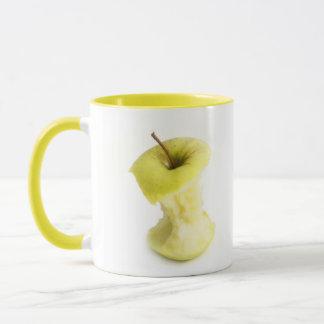 Apple entkernen tasse