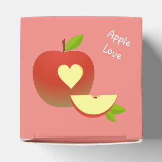Apple-Liebe Geschenkschachtel
