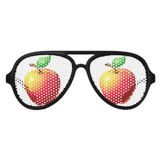 Apple meines Auges Piloten Sonnenbrillen