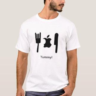Apple parodieren T-Shirt