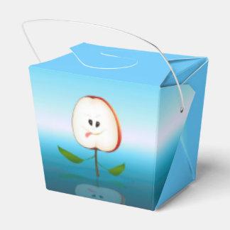 Apple-Schnitt Geschenkschachtel