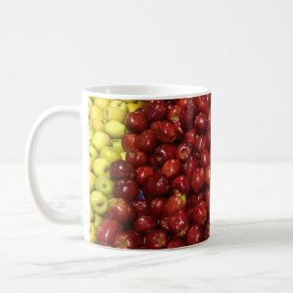 Apple stehen kaffeetasse