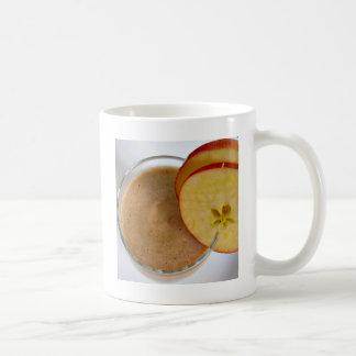 Apple-Zimt Smoothie Kaffeetasse