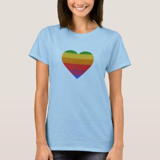 Applemac-Herz-T - Shirt