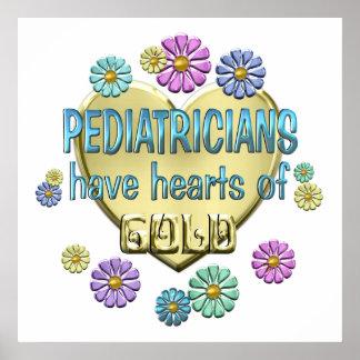 Appréciation de pédiatre posters
