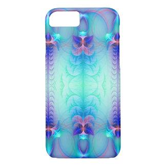 AquaFract iPhone 8/7 Hülle