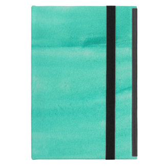 Aquamariner Watercolor IPad Minifall iPad Mini Hülle