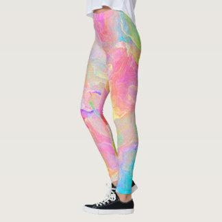 Aquarell Leggings