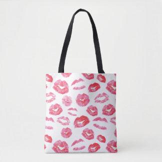 Aquarell-Lippenstift Lipsense Tasche