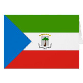äquatoriale Guinea Karte