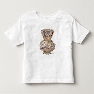 Arabische Lampe, Platte VIII von einem Ende des Kleinkinder T-shirt