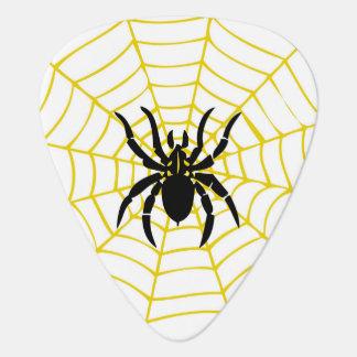 Arachnophobia Spinnen-Plektrum Pick