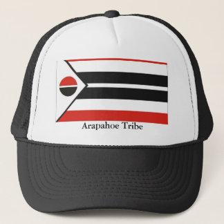 Arapaho-Stamm von Wyoming, Arapahoe-Stamm Truckerkappe