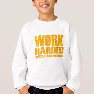 Arbeiten schwerer sweatshirt