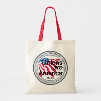 ArbeitstagesGewerkschafts-Tasche Tragetasche