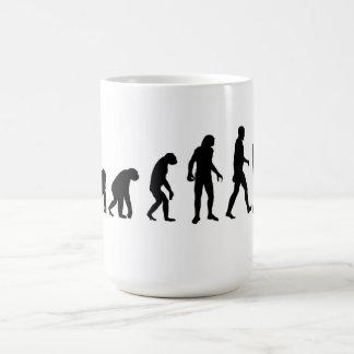 Architekten-Tasse Kaffeetasse