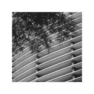 Architektur Leinwanddruck