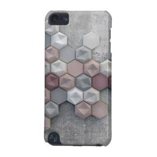 Architekturfall hexagonipod-Touch-5g iPod Touch 5G Hülle