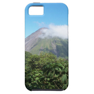 Arenal-Vulkan Etui Fürs iPhone 5