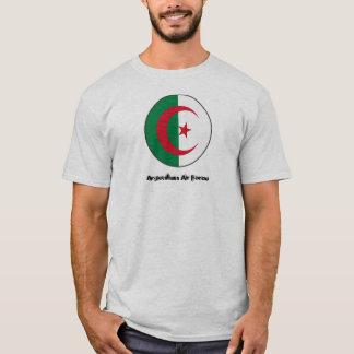Argelian Air Force roundel/emblem t-shirt amazing