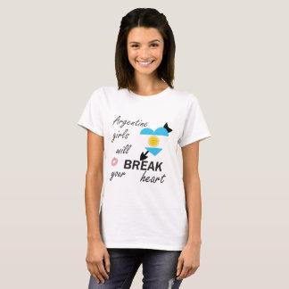 ArgentinienHeartbreaker T-Shirt