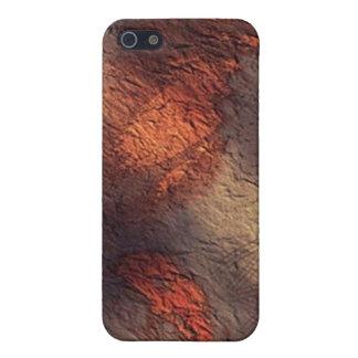Arizona-Hitze-Speck-Kasten iPhone 5 Hülle