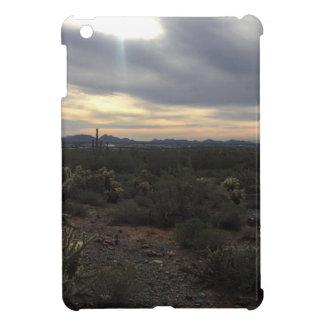 Arizona-Landschaft iPad Mini Hülle