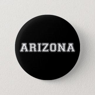 Arizona Runder Button 5,7 Cm