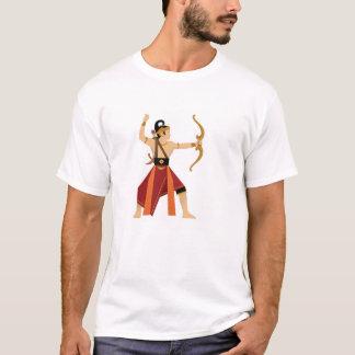 arjuna Java-Tanz T-Shirt