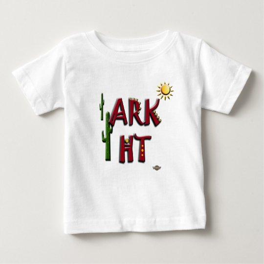 Ark Ht desert Baby T-shirt