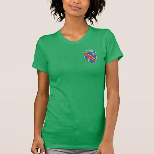 Armagh-Iren-T - Shirt