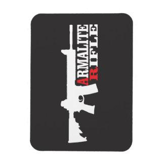 Armalite Gewehr, Magnet
