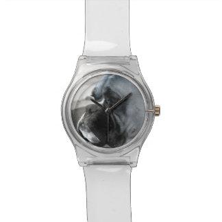 Armbanduhr des Boxerhund May28th
