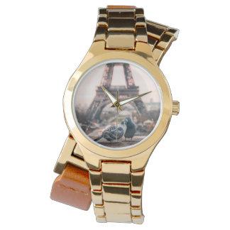Armbanduhr Paris, Frankreich