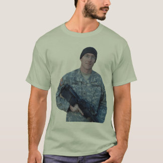 Armee Chris T-Shirt