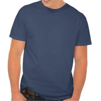 Armee-Luft-Korps-Vintager Stern-patriotischer T - Shirts