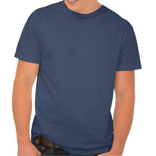 Armee-Luft-Korps-Vintager Stern-patriotischer T - T Shirt