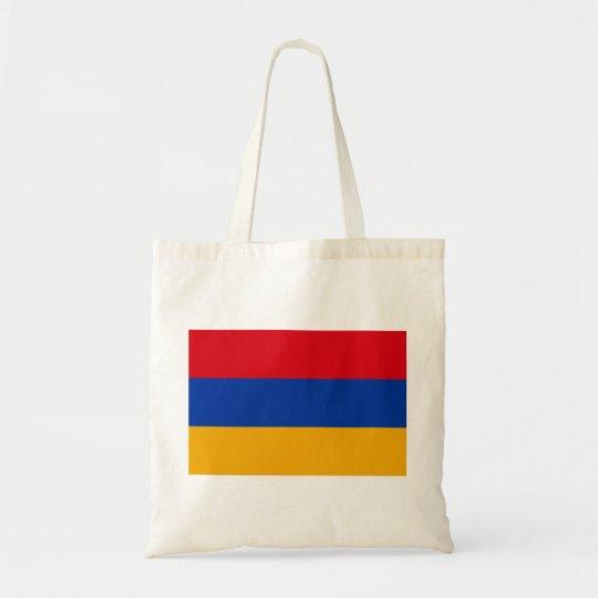 Armenien Budget Stoffbeutel