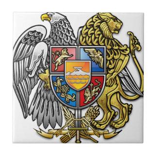 Armenien Fliese