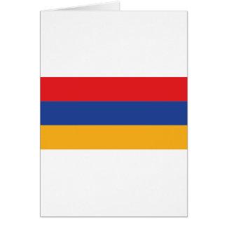 Armenien/Hayastan Karte