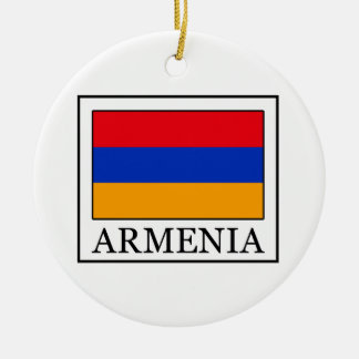 Armenien Keramik Ornament