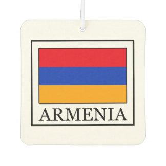 Armenien Lufterfrischer