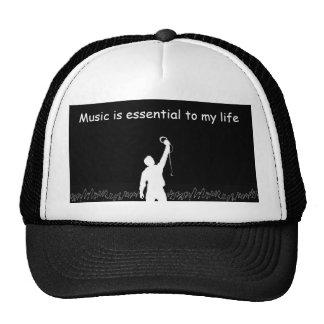 Armin-Musik ist zu meinem Leben wesentlich Retrokultkappen