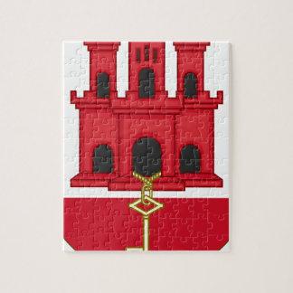 Arms_of_Gibraltar_ (Variante)