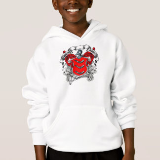 Armstrong-Familienwappen Hoodie