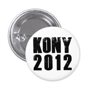 Arrêt Joseph Kony de Kony 2012 Badge Rond 2,50 Cm