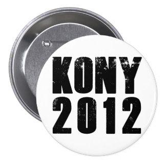 Arrêt Joseph Kony de Kony 2012 Badge Avec Épingle