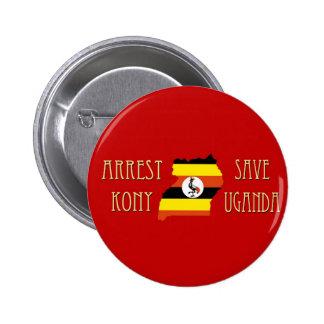 Arrêtez Kony 2012 Pin's